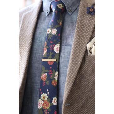 corbata-azul-floral-trendhim